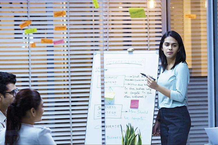 Only 7-8 of senior leaders in tech MNCs are women finds study