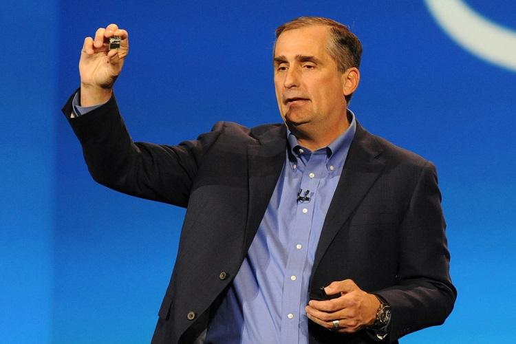 Customers data safe patch your systems soon Intel CEO on Spectre and Meltdown