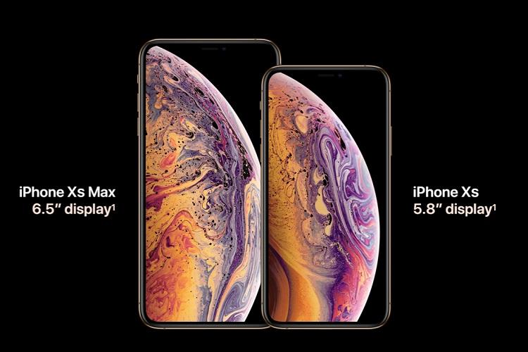 iPhone XS Max outdoes XS in early sales Report