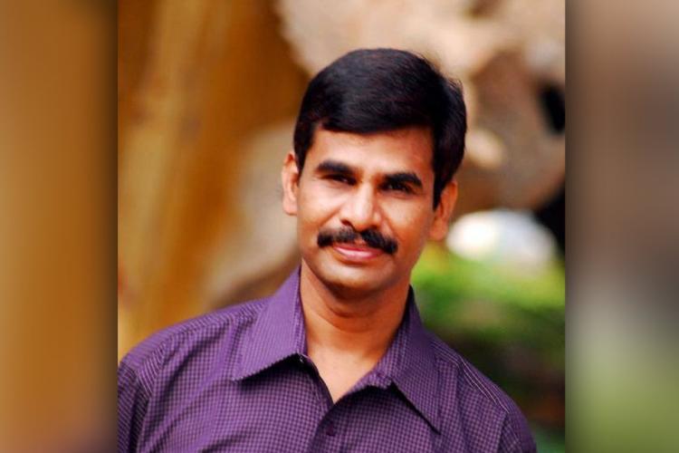 Tamil Nadu Chief Secretary V Irai Anbu
