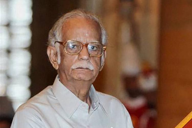 TN leaders pay tribute to renowned epigraphist Iravatham Mahadevan