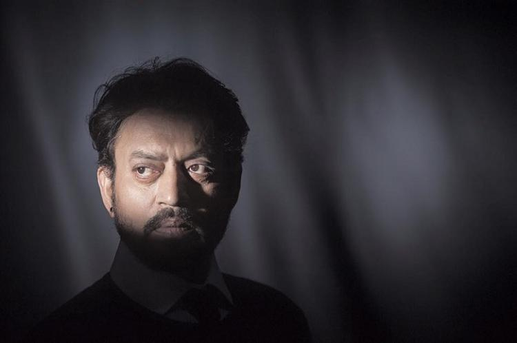 Find it strange when people say actors should act not express opinions Irrfan Khan on intolerance