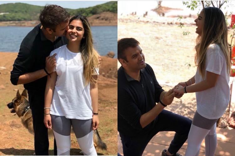Mukesh Ambanis daughter Isha to wed Piramal scion Anand