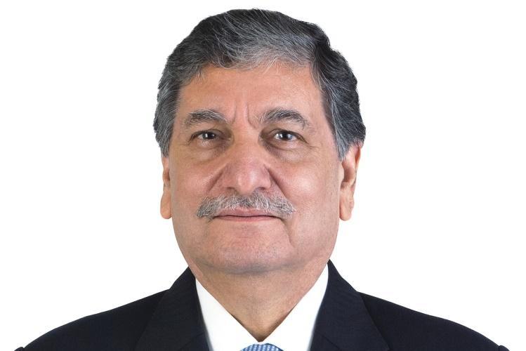 Tata Sons rejig Ishaat Hussain replaces Cyrus Mistry as TCS chairman