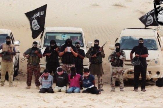 Kerala Muslim group to campaign against Islamic State to create awareness