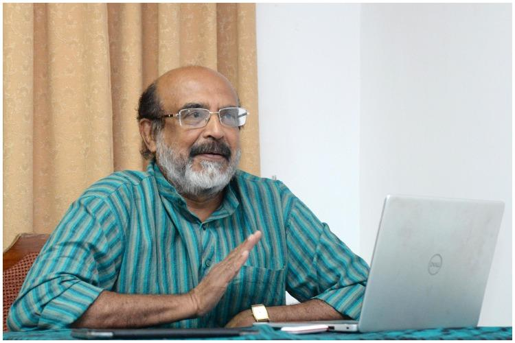 Kerala Budget 2020 Finance Minister tells TNM that growth acceleration is key focus