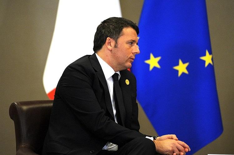 Italian PM Renzi announces resignation after referendum defeat