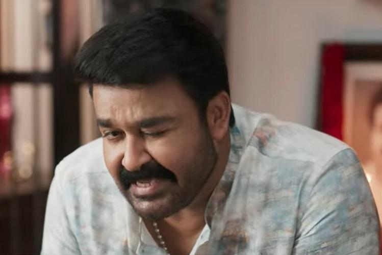 Watch Mohanlal is at his comical best in Ittymaani Made in China trailer