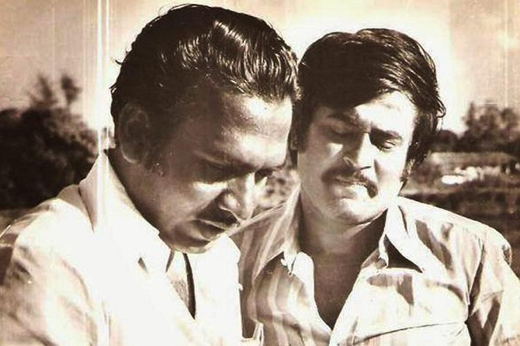 J Mahendran the reluctant filmmaker What the man who gave us Rajinikanth was like