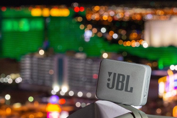 Audio equipment maker JBL aims to grow 200 in India in 2019