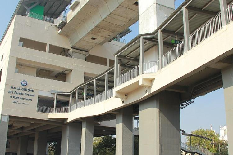 Hyderabad Metro line between Jubilee and Mahatma Gandhi bus stations to be launched on Friday