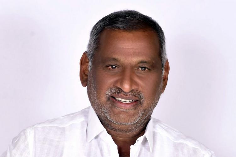 JC Madhuswamy mminister in Karnataka calls Modi govt dictatorial