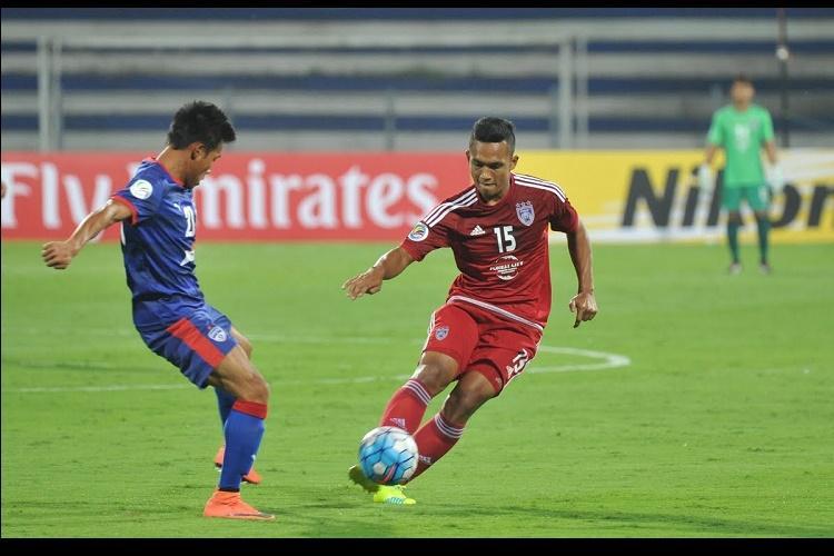 AFC Cup Semifinals Live Blog Bengaluru FC vs JDT