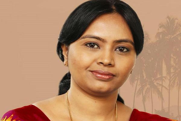 BJP Royapuram candidate alleges misbehaviour by AIADMK MLA church authorities