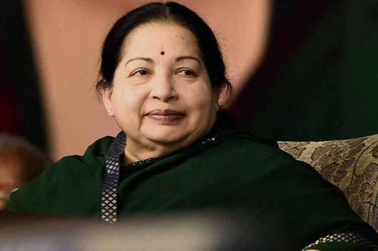 Jaya death probe Panel cant go into efficacy of treatment provided Apollo tells HC