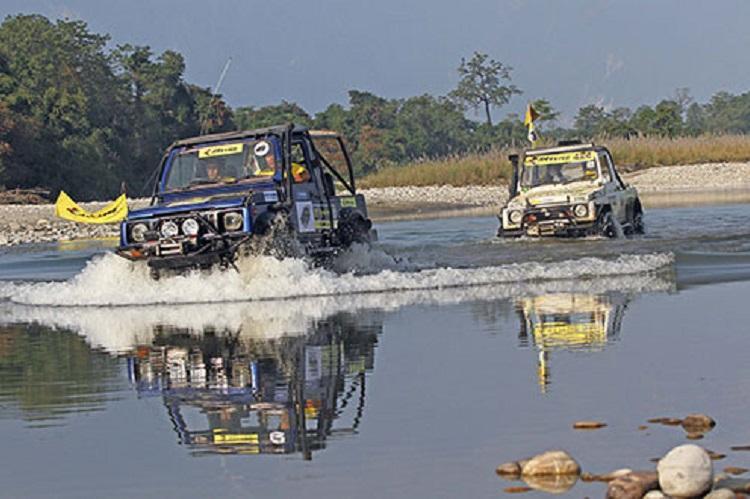 Bengaluru teams win off-roading championship in Punjab