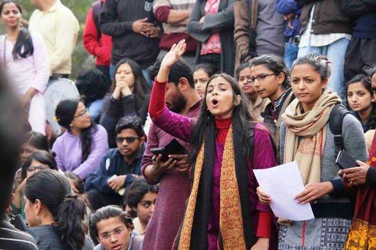 Sedition and defamation Govts in India criminalise peaceful expression says HRW report