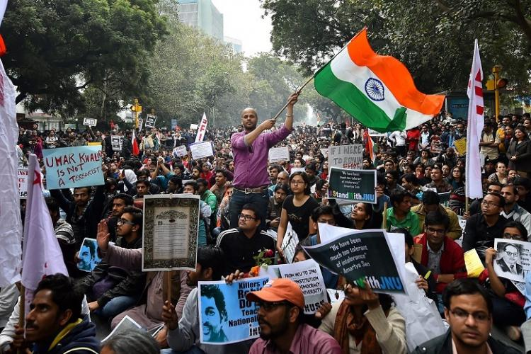 Sex sutta aur azaadi How JNU fuels the economy with orgies of meat and booze