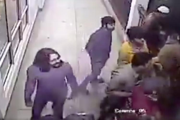 Jamia violence Media misreport wallet as stone in students hand