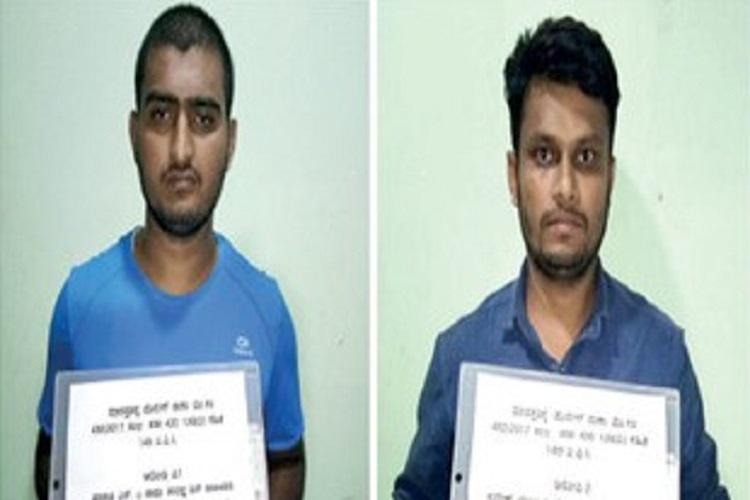 Bengaluru JP Morgan staffers arrested for siphoning off Rs 12 crore from company