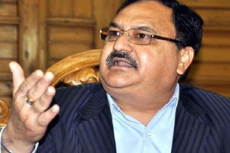 After Fortis bill for dengue death goes viral Health Minister seeks report