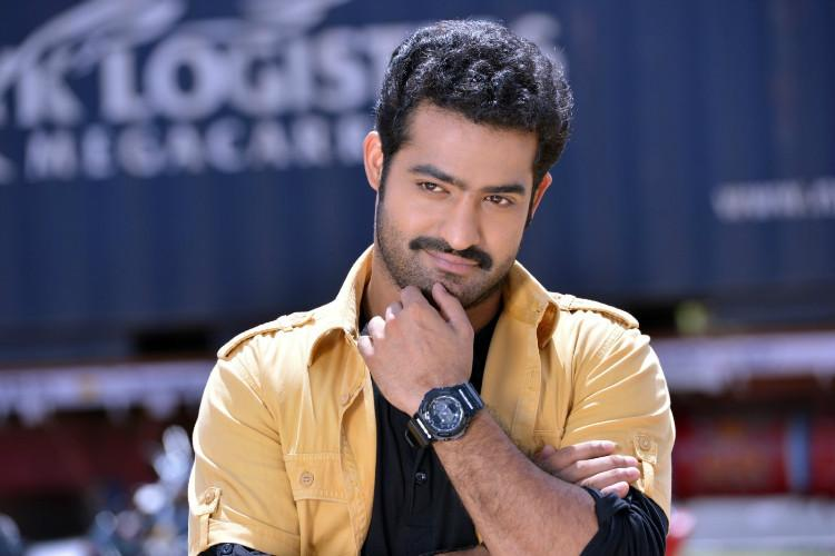 Jr NTR in no hurry to decide on his next