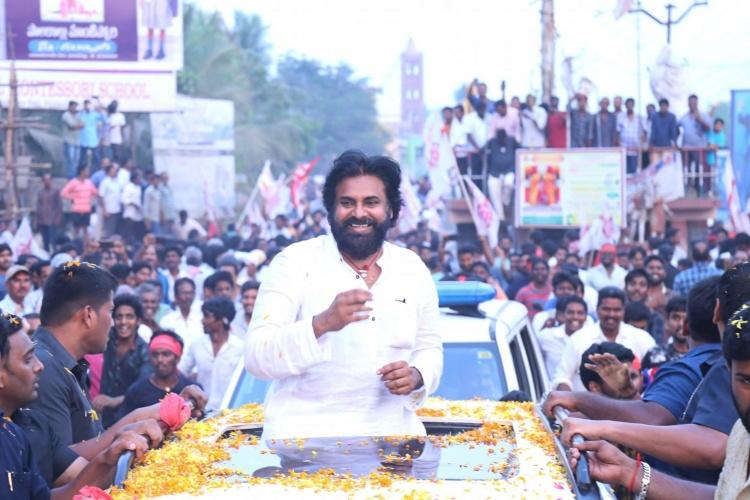 Ground report In Andhras Bhimavaram locals peg their hopes on Pawan Kalyan