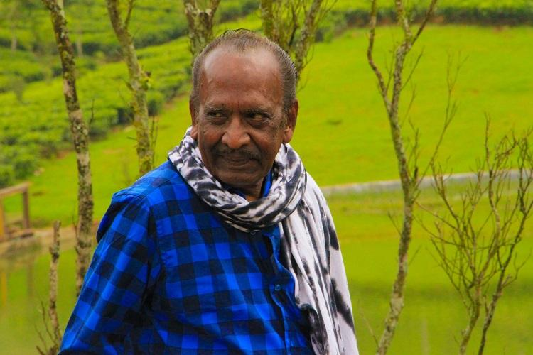 A big loss for cinema Veteran director-actor J Mahendran no more