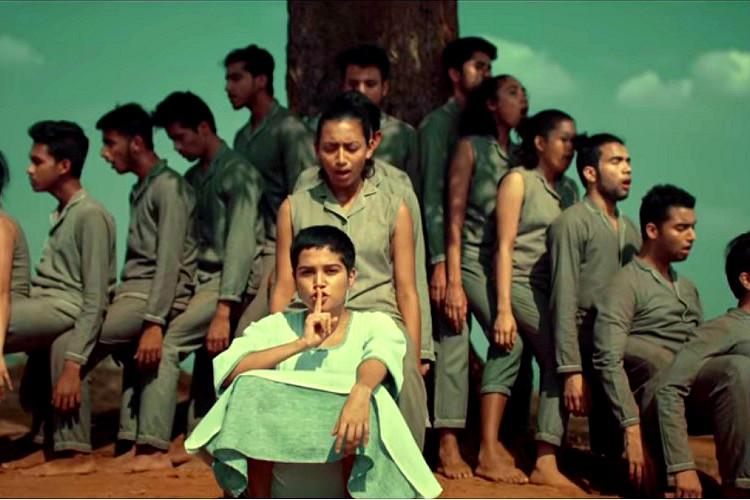 Awaken before the alarm This ad has a powerful message for Indians apathetic to social issues