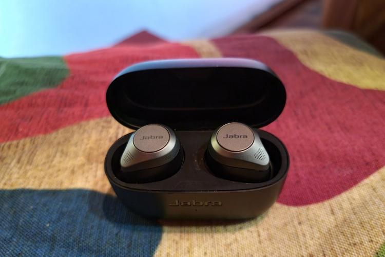 Jabra Elite 85t review: The best true wireless earbuds an Android user can buy