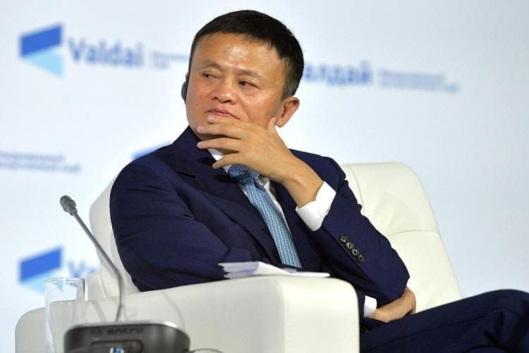 Perseverance Vision And Strategy Jack Ma S Journey From Roots To