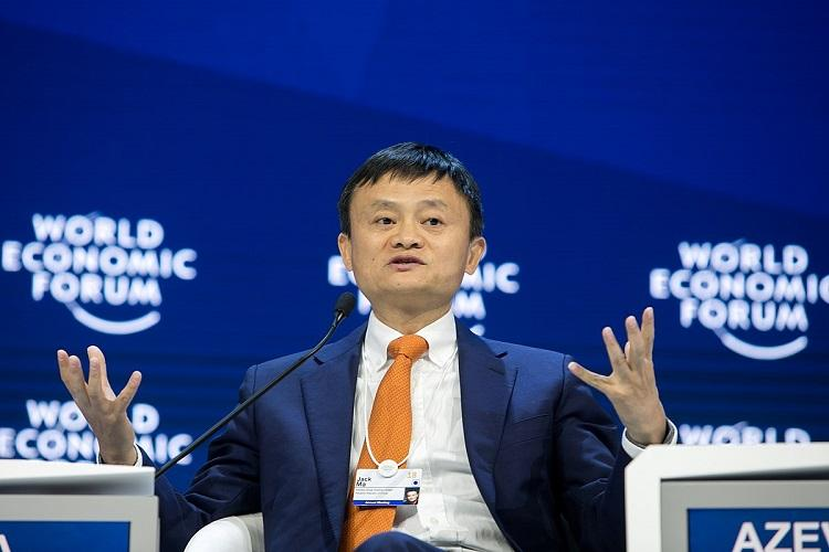 Alibaba co-founder Jack Ma to step down and pursue philanthropy in education