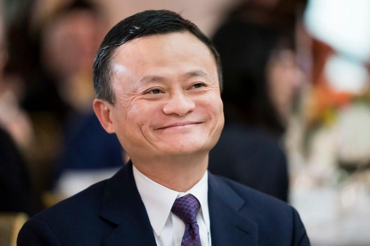 Billionaire Jack Ma goes missing
