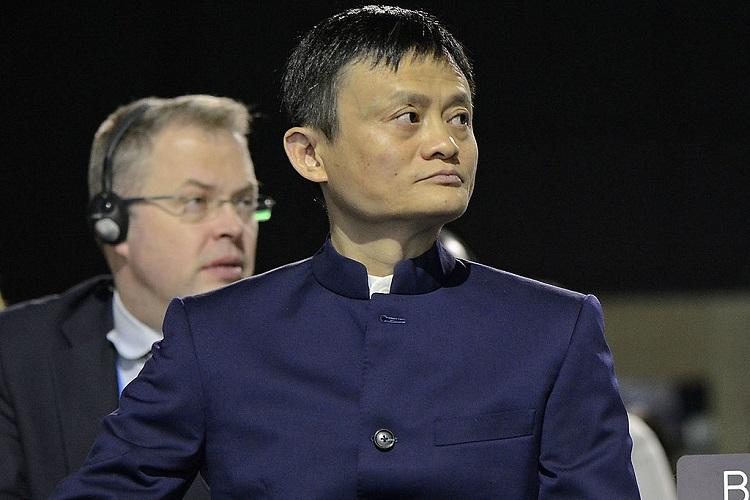 Its time to fix Facebook Alibabas Jack Ma to Mark Zuckerberg
