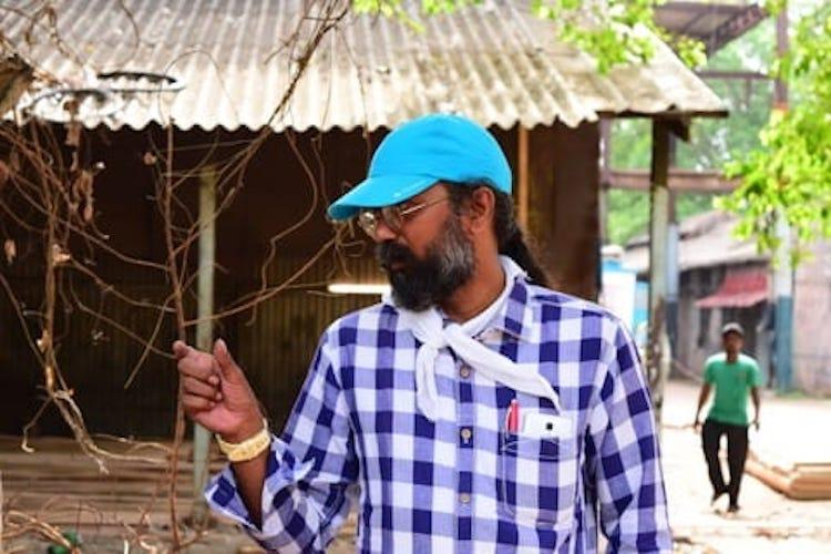 From 70s beedis to water tower Art director Jacki speaks to TNM on Vada Chennai