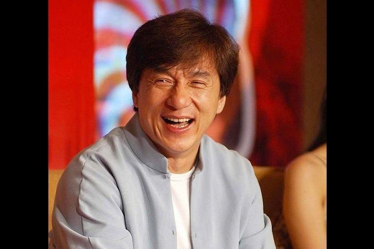 Jackie Chan is a fabulous dancer says Farah Khan