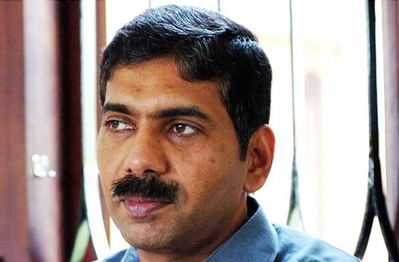Vigilance chief Jacob Thomas under the scanner holds undisclosed property of 50 acres