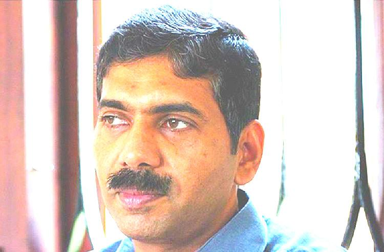 Did former DGP Jacob Thomas violate protocol by authoring tell-all book