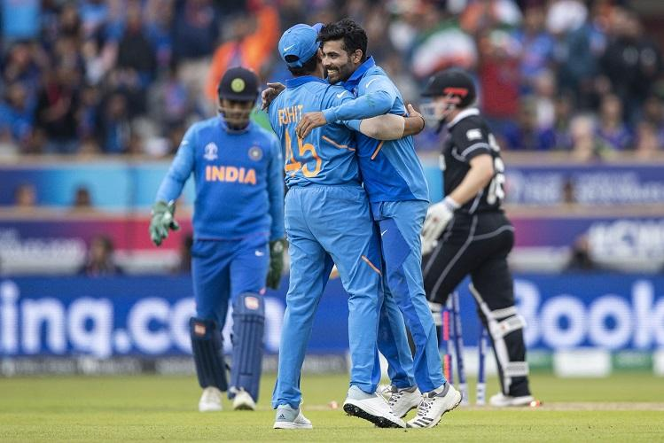 Tamil Nadu Weatherman predicts clear day full match for India vs NZ semifinal