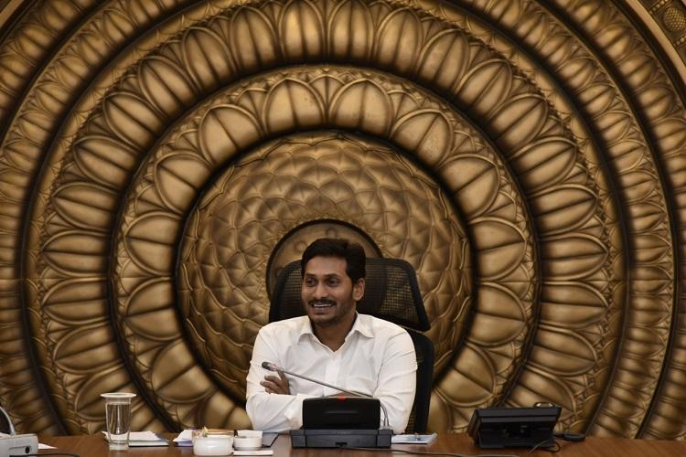 Andhra govt to give 50 of nominated posts to SCs STs BCs minorities