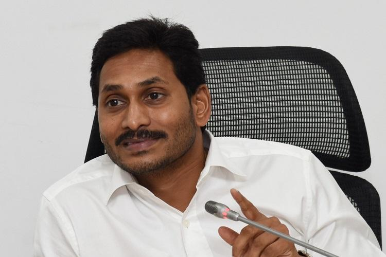 Andhra CM Jagan to meet Amit Shah other Union ministers in Delhi