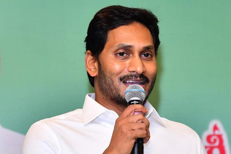 Release assets worth Rs 746 cr owned by Jagan: Tribunal to ED | The