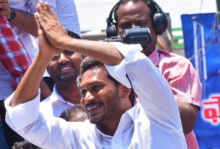 Kingmaker-in-waiting How Jagan could play key role in national politics