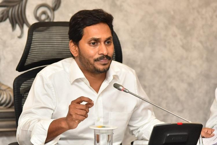 Inherited crippled finances from TDP says YSRCP govt in Andhra