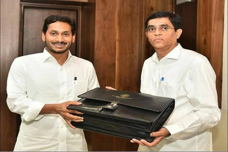 Welfare schemes sops for farmers feature in YSRCPs first budget for Andhra Pradesh