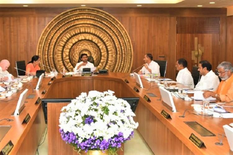 Andhra govt to shift Secretariat to Visakhapatnam soon Minister