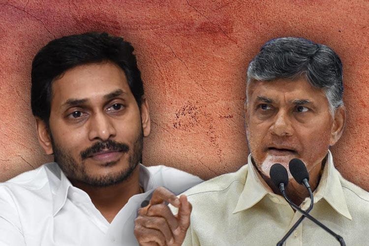 YSRCP seeks CBI probe into Amaravati land deals and Andhra Fibernet scam