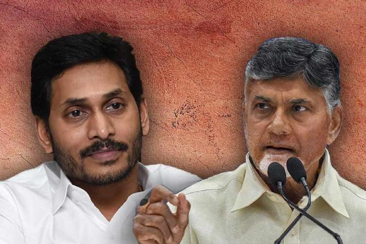 YSRCP TDP and BJP all set to lock horns in Tirupati bye-polls