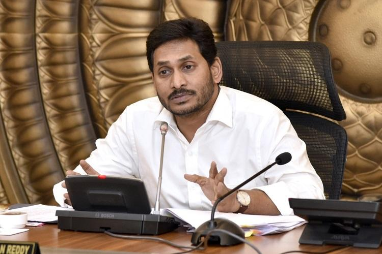 Andhra CM Jagan makes fresh request for special status seeks financial support