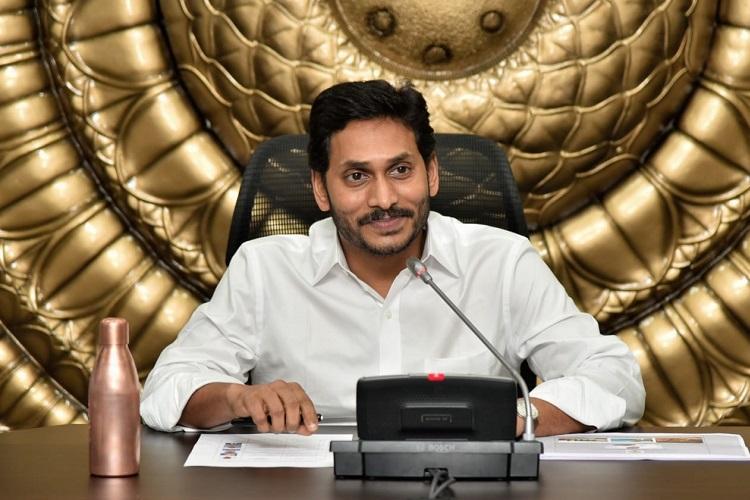 Andhra expert committee suggests three capitals in Kurnool Vizag and Amaravati